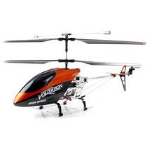 Helicoptero Controle Remoto Grande Volitation 9053 3 Canais