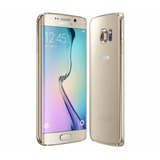 Celular Samsung Galaxy S6 Edge 32gb Gold Grado B
