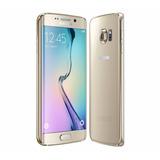 Celular Samsung Galaxy S6 Edge 32gb Blanco Y Negro