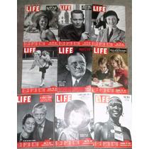 Revistas Life En Ingles (1950)