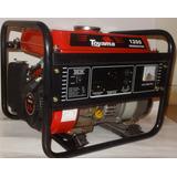 Grupo Electrógeno Toyama 1200 Motor Generador Electrico