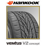 Kit X 4 205/55/16 Hankook Ventus V2 H437 Envío Gratis