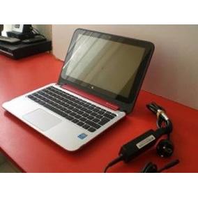 Notebook Hp Beats Audio Tpn-c115 - Peças C/ Bateria E Fonte