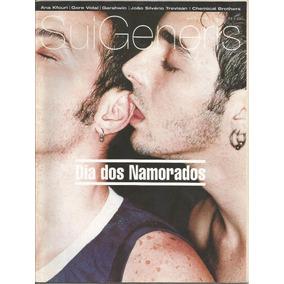 Revista Suigeneris Nº 44- Dia Dos Namorados