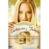 Dvd Cartas Para Julieta