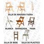 Catering Alquiler De Vajilla Sillas Mesas Mant. Ff Eventos