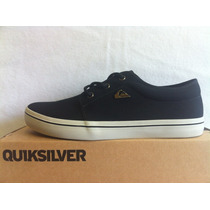 Tênis Quiksilver Galaxy - 50.01.0014 Novo C/ Nf