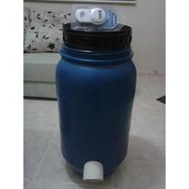Alimentador Automático De Ração ( Somente Grãos) 10kg