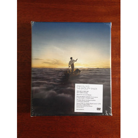 Pink Floyd - Endless River - Cd & Dvd - Deluxe Edition