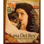 Lana Del Rey Revista Rolling Stone 2014 De Colección