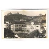 To06 Postal Antigo Teófilo Otoni Colégio São Francisco.