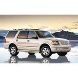 Lapiz Barra Estabilizadora Ford Expedition (2003-2006)