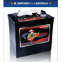 Bateria Us Battery 1800 Xc2 6v 208ah Ciclo Profundo Emporio