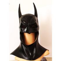 Batman Arkham Asylum Envio Gratis Mascara De Latex