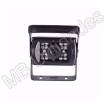 2 Mini Camera De Segurança 18 Leds 800l Prova D Agua Noturna