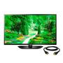 Pantalla Lg Led Tv 720p 32 60hz Cable Hdmi 32ln530b