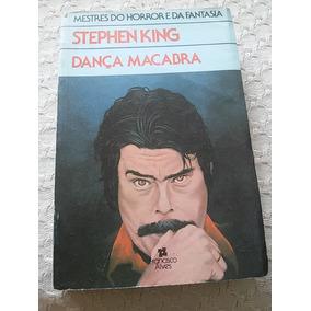 Dança Macabra - Stephen King - Mestres Do Horror Fantasia