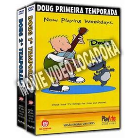 Doug Seriado Completo