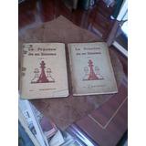 La Practica De Mi Sistema Vols 1 Y 2 (nimzowitsch) / Envios