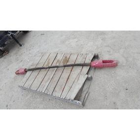 Estrobo De Cable De Acero De 2 Metros X 1-1/2