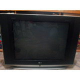 Television Lg 29 Pulgadas Slim (cajon Reducido)