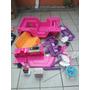 Partes Para Jeep Jammin De Barbie Fhiser-price.