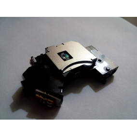 Flat + Leitor Canhão + Motor Central Ps2 90006 90010 90000