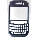 Bisel Marco Nuevo Blackberry Curve 9320 Repuesto Color Plata