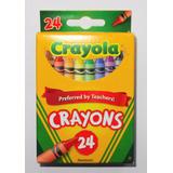 Crayolas Lápices Cera Pintar Útil Escolar Plantillas Regalo