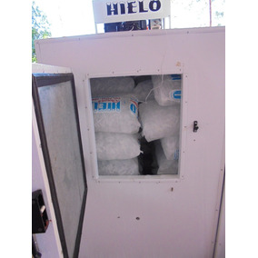 Camara Conservadora De Frio Para Hielo Y Congelados
