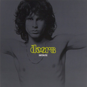 The Doors Infinite Box Set Hybrid Sacd - Dsd Limited Edition