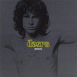 The Doors Infinite Box Set Hybrid Sacd - Dsd Limited Edition