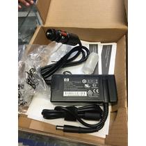 Cargador D Laptop Para Carro Hp Centrino Ed493aa 394159-001