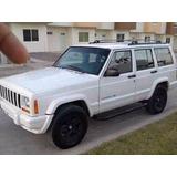 Repuestos De Jeep Cherokee Año 2000