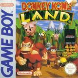 Juego Donkey Kong Land Nintendo Game Boy Palermo Zona Norte