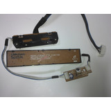 Teclado + Sensor Remoto Da Tv Monitor Lcd Samsung 2033m