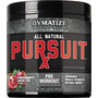 Dymatize Pursuit Rx Pre Work ! Pre Entreno Potente , Unico !