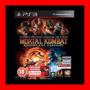 Mortal Kombat Komplete Edition Ps3 Digital Oferta !!!
