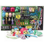 Paquete 4 Crea Tu Mounstro Create A Monster De Monster High