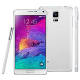 Celular Tablet Galaxy Note 4 5.7 Android 4.4 Air Gesture 3g