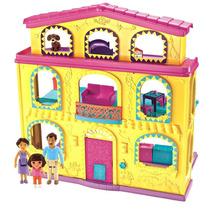 Tb Dora La Exploradora Fisher-price Dora The Explorer: Play