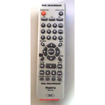 Control Remoto Dvd Pionner Universal Incluye Forro Protector