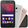 Alcatel One Touch Pixi 4 Metallic 4034e 2 Chips Android 6.0