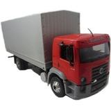 Caminhão Vw Constellation 15-180 - Schucco-escala 1:43 Novo!