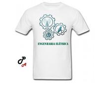 Camisetas Curso Engenharia Eletrica