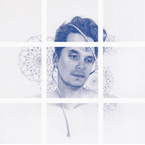 Cd John Mayer The Search For Everything Nuevo En Stock!