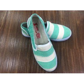 Zapatos Artesanales Mayoreo Menudeo Tennis Vans Toms Mexico