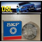 Kit X2 Rulemanes De Rueda Delantera Skf Fiat Duna Uno 147
