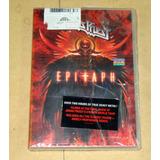 Judas Priest Epitaph Dvd
