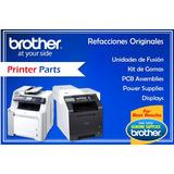 Refacción Para Impresora Brother J6710 J6920 J140 8710 8910